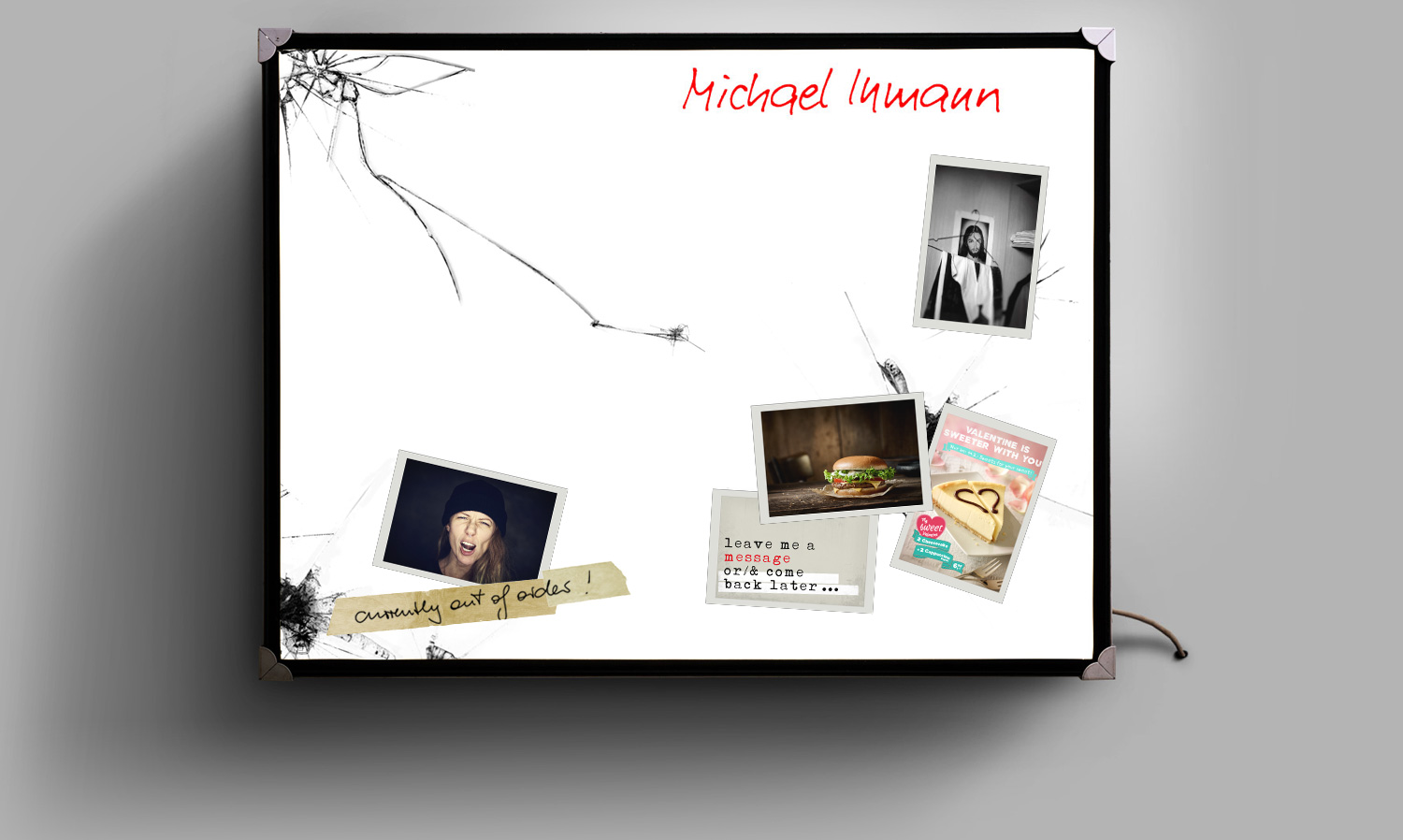 Michael Inmann, Photography, Art & Commercial